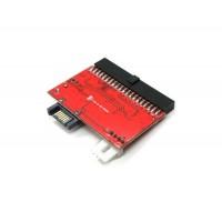 IDE и SATA конвертер (красный)