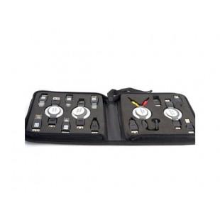 T902 Portabel USB Kit (черный)
