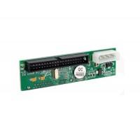 Serial-ATA SATA HDD к IDE адаптер конвертера (зеленый)