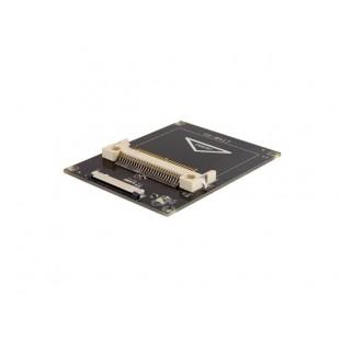 """Адаптер 1,8  """"ZIF Toshiba / Hitachi в  жесткий диск с картами CF"""