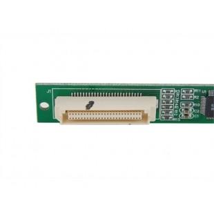 Адаптер для подключения ноутбучных IDE CD-ROM JAE 50-Pin к USB