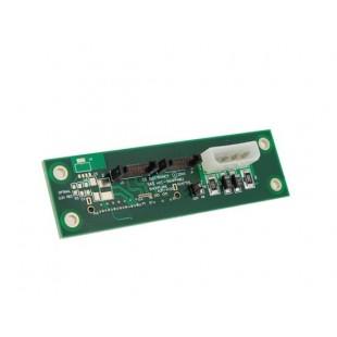 SAS до 2 SATA конвертер / адаптер PCBA совета (зеленый)