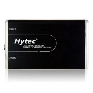 3.5 «металлические USB3.0 IDE на SATA жесткий диск корпуса с горячей замены (черный)