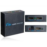 3D 1080P Full HD 1x2 Порт HDMI Splitter усилителя ретранслятора