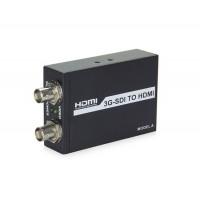 HLSH000A 3G SDI в HDMI конвертер (черный)