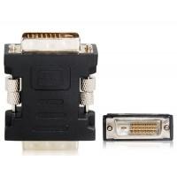 DVI-F24+1 VGA-M конвертер для ПК