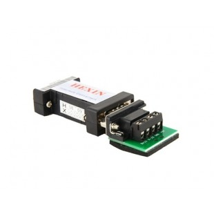 Передачи данных продуктов RS232 / RS485 конвертер (черный)