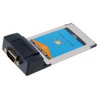 Ноутбук 480Mbps PCMCIA в RS232 Последовательный карты