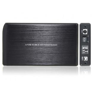 "3.5 ""USB 2.0  IDE и SATA для переносного HDD"