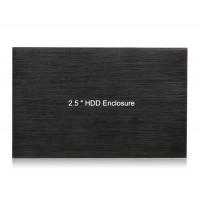 """2.5 """" USB2.0 для  SATA HDD корпус Case"""