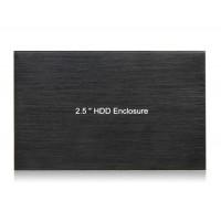 """BS-U25YA 2.5 """"5 Гбит USB3.0 к SATA HDD корпус Case (черный)"""
