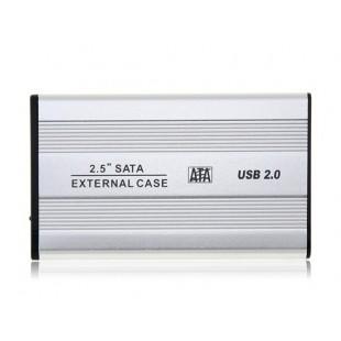 "2.5 "" 480 Мбит USB2.0 к SATA HDD корпус Case"