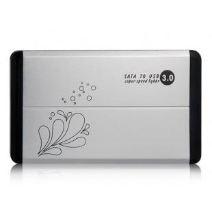 """2.5 """" SATA в USB 3.0  Корпус S2517U"""