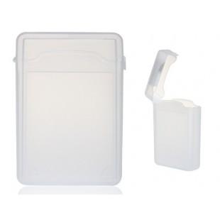 "3.5 "" Пластиковый чехол для HDD"