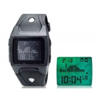 SHORS SH-30 777 м водонепроницаемые LED Watch