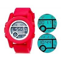 SHORS 792 светодиодные часы (красный)