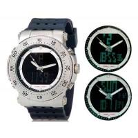 SHORS 80076 Аналоговые часы с силиконовым ремешком