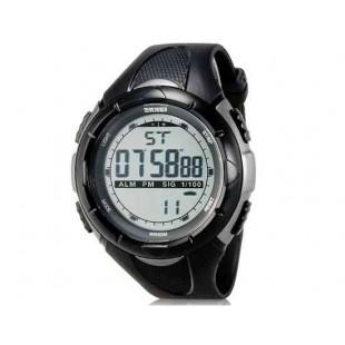 Многофункциональные  водонепроницаемые часы SKMEI 1025