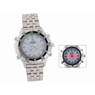 Wede LED Дайвинг спортивные часы (белый)