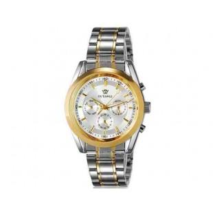 OUYAWEI автоматические механические часы (серебро)