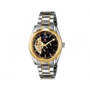 OUYAWEI 1113 автоматические механические часы  (черный)