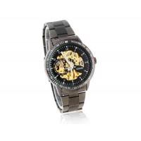 Купить SINOBI 2179  механические часы с оригинальным дизайном
