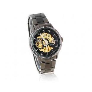 SINOBI 2179  механические часы с оригинальным дизайном
