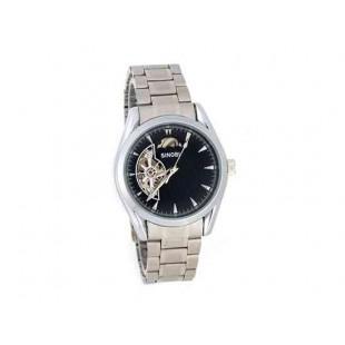 SINOBI 5088 механические мужские наручные часы (черный)
