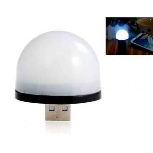 HONK 3031B USB LED лампа (Белый)