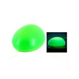 Мини Портативный USB  лампа Зеленый свет  (Зеленый)