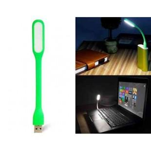 Портативный USB LED лампы для Power Bank & Amp; Comupter (зеленый)