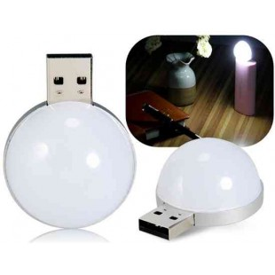 1.75 Вт 3-LED White USB Лампа