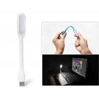 Портативный USB LED лампа для Power Bank & Comupter (белый)
