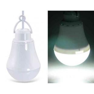 3W 5V Высокая яркость USB Светодиодная лампа (белый)