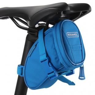Велосипедная сумка для перевозки вещей ROSWHEEL