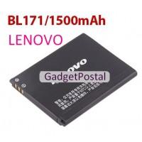 Оригинальная батарея  Lenovo A356 A368 A60 A65 A390 A390T  1500mAh