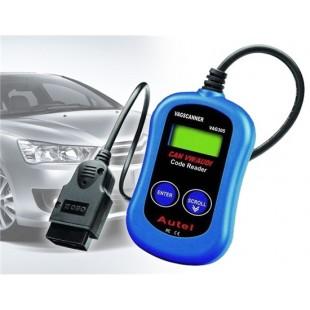 Горячая Несоблюдение автомобилей инструмент обнаружения VAG305 для Volkswagen и Audi Cars (синий)