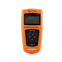 VgateScan OBD2 Живая PCM Код чтения данных сканера (оранжевый)