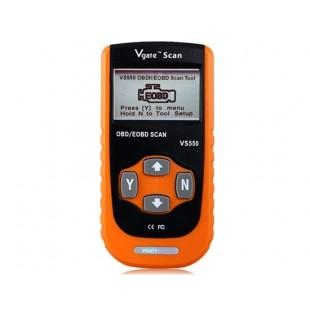 Горячая автомобилей OBDII Scan Tool (оранжевый)
