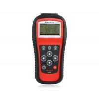 MaxiDiag MD801 сканер Автомобиль Code Reader (красный)