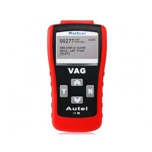 VAG405 Code Reader CAN VW / AUDI Scan Tool (красный)