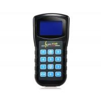 Супер K + CAN многофункциональный автомобиль диагностический сканер (черный)