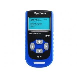 VS450  диагностический сканер для VW