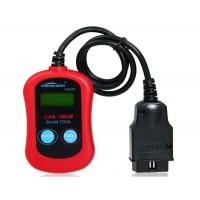 KW805 OBD II автомобиля Code Reader диагностический сканер (Red