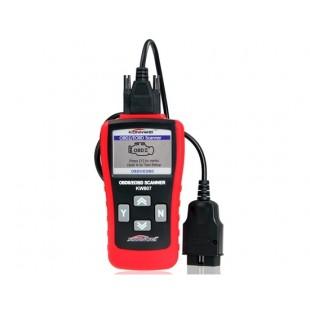 KW807 OBD II / EOBD сканер автомобилей Code Reader