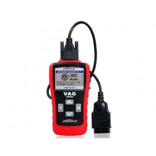 KW809 автомобиля диагностический код сканер для VW / Audi