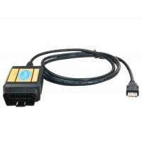 Сканер USB-кабель Scan Tool для Форда