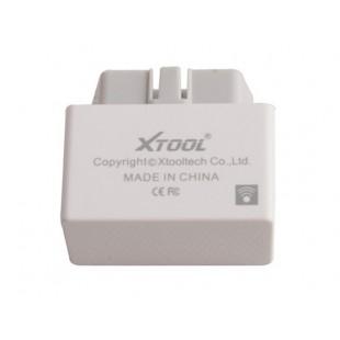 3501070 iOBD2 автомобильный диагностический сканер по Wi-Fi (OBD II / EOBD)