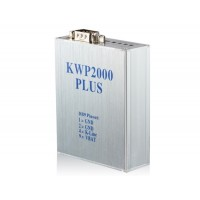 Инструмент KWP2000 Plus ECU Remap Flasher Тюнинг