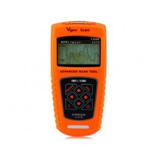 VS600 OBD II / EOBD автомобилей Code Reader Scan Tool